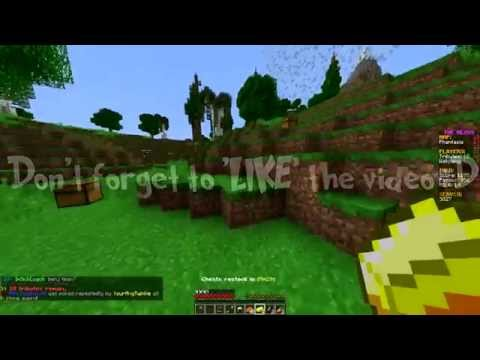 Minecraft: Hunger Games w/Bajan Canadian! Game 660 - EPIC FORCED DEATH MATCH