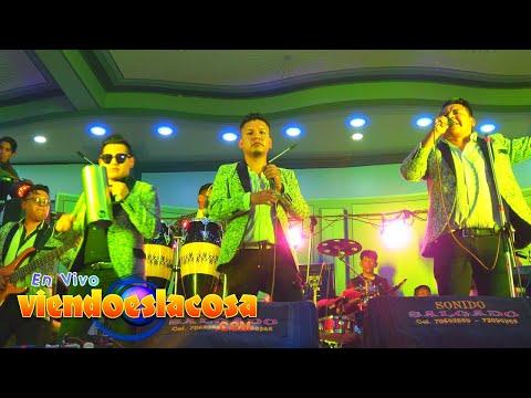 VIDEO: MIX CUMBIAS DE MODA 2020 (en VIVO)