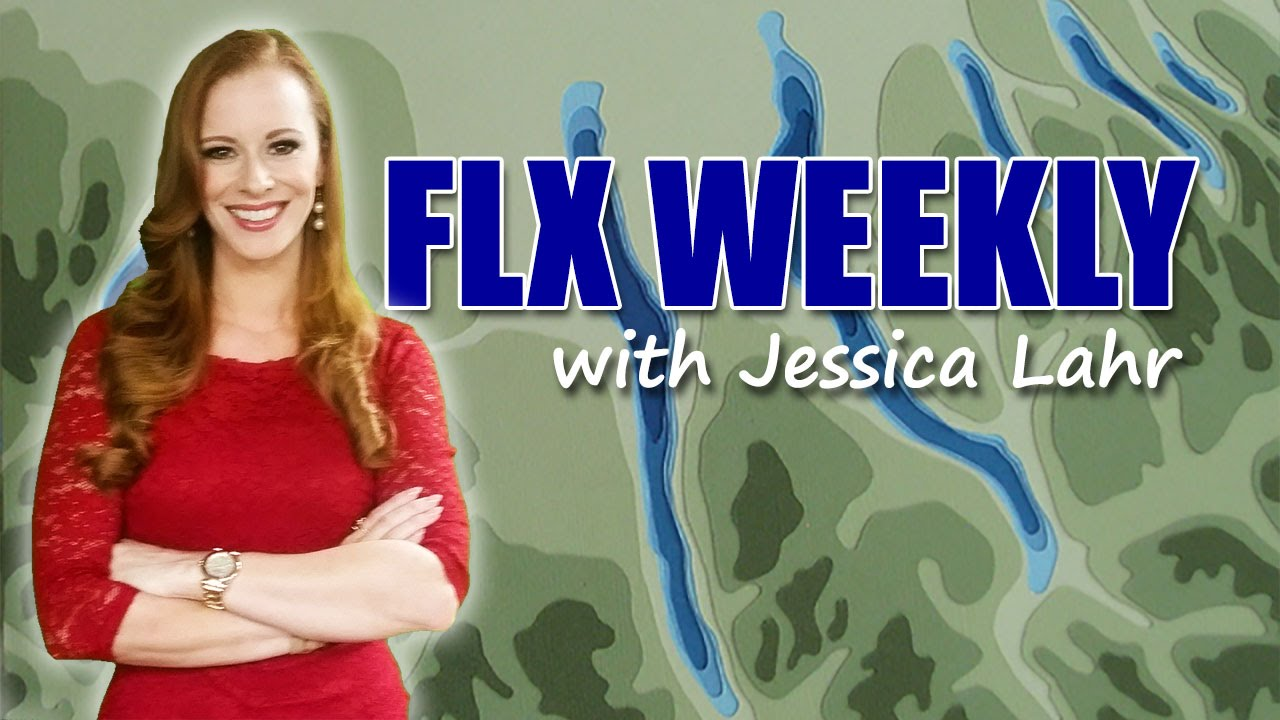 FLX WEEKLY: Right to Run 19K race director Heather Zellers & hot weekend on tap (podcast)