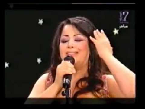 Yosra Mahnouch_El Alb Ye3cha2 Kol Gamil