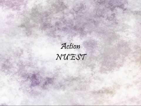 NU'EST - Action [Han & Eng]