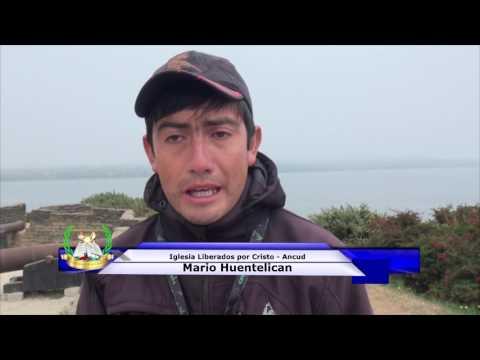 reportaje pastor rene   ancud isla de chiloe