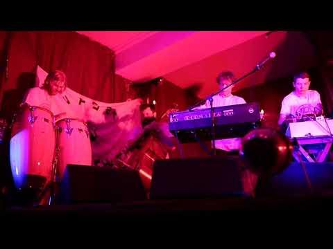 AMOR - PARADISE - Live At Roxy Bar, London (sep 2017)