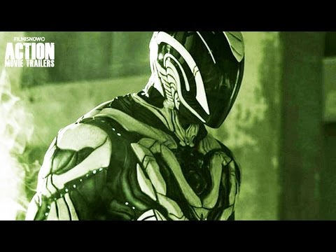MAX STEEL | Official International Trailer [Superhero Movie] HD