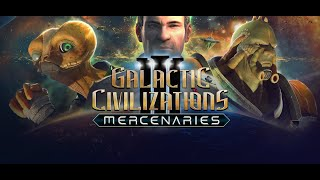 Galactic Civilizations III: Mercenaries - Trailer