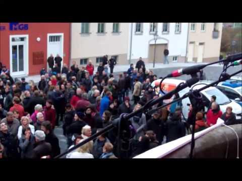 Demo, Altenburg, Thürgida, Altenburger Land