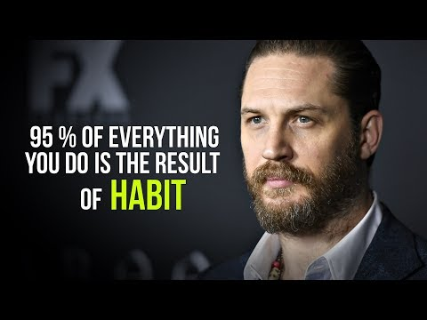 HABITS TO START DOING TODAY TO BECOME SUCCESSFUL - MORNING HABITS FOR SUCCESS - Motivational Video