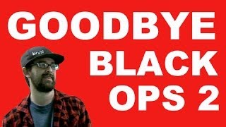 GOODBYE, BLACK OPS 2 | RAP SONG BY BRYSI