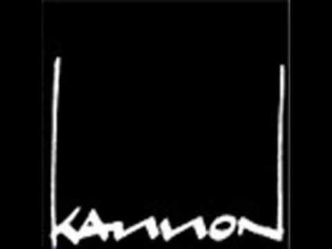 Kannon - De nuevo nunca
