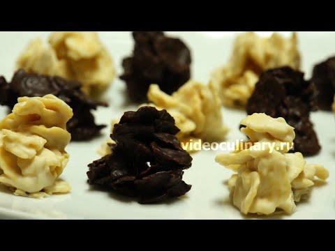 Конфеты шоколадные - калорийность и состав. Вред конфет