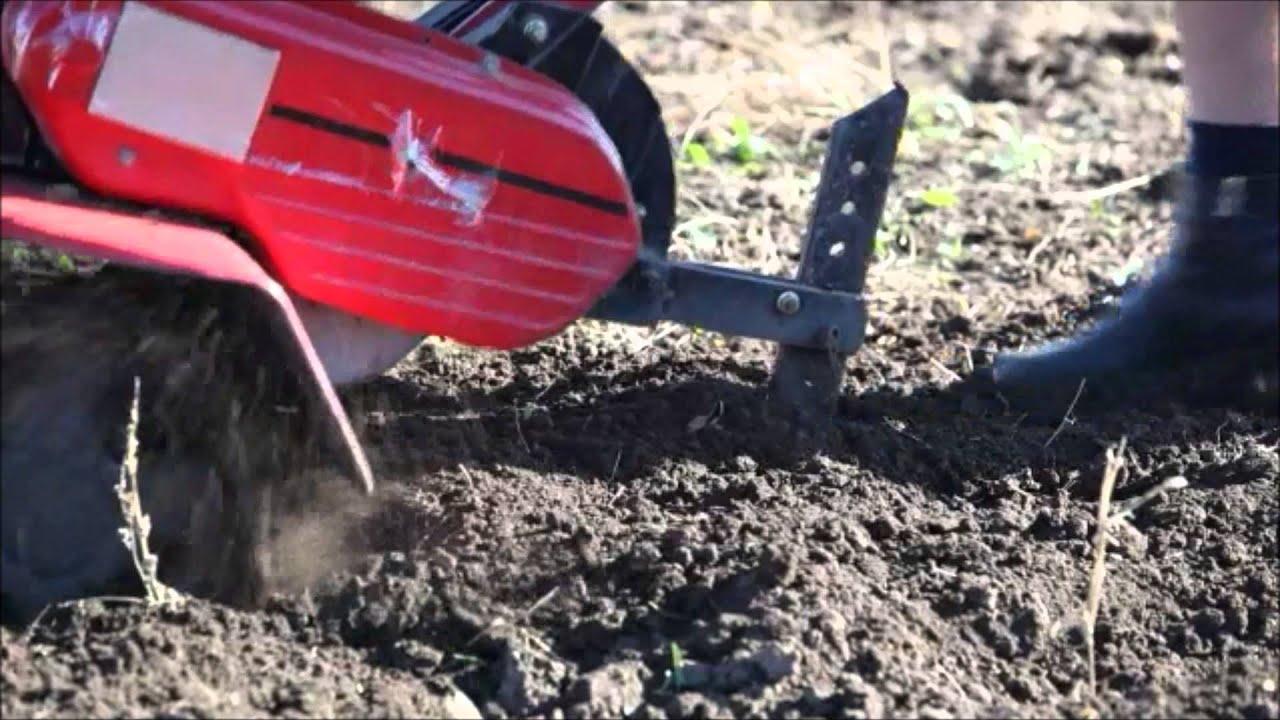 Tuin Omploegen Machine : Tuin omspitten door een tuinfreesmachine te huren via huren
