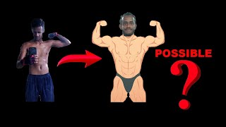 CAN A SKINNY GUY GAIN MUSCLE? | Tamil
