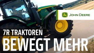 Traktoren 7