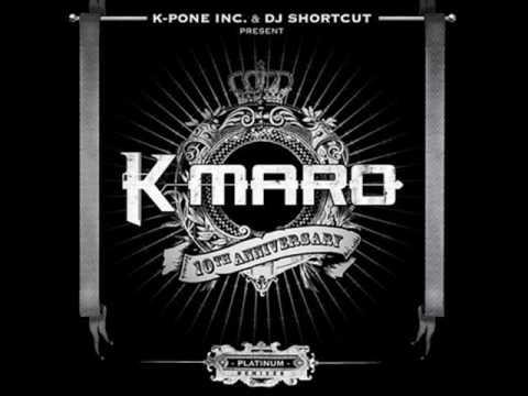 K.Maro - Crazy (remix)