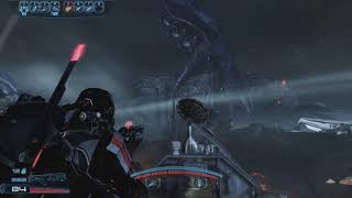 Mass Effect 3 N7 Mission Operation Paladin Ark Mod