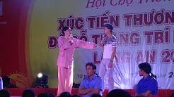 Hài hay: Trường Giang - Hoài Linh - Hứa Minh Đạt - Thanh Nam - Bảo Giang - Trí An