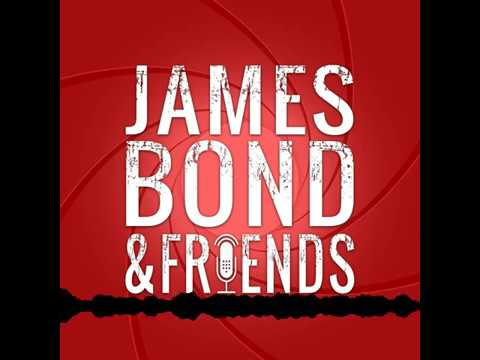 James Bond & Friends - Episode 001 (Prime Rib 007)
