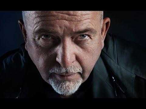 Peter Gabriel - Big Time