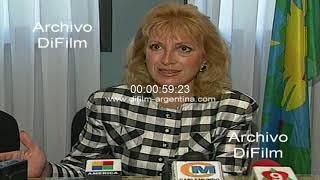 Graciela Giannettasio situacion en instituto educacional Emilio Mitre 1997