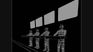 Kraftwerk in 10 minutes - EXPO REMIX (2001)