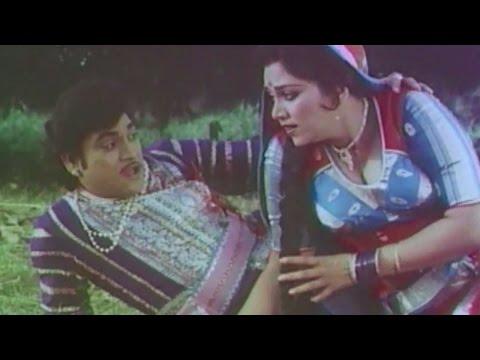 Naresh Kanodia, Sneha Lata, Sajan Tara Sambharna - Gujarati Romantic Scene 3/13