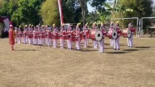 Andhika Bhayangkari - Marching Band SMK MUHAMMADIYAH CANGKRINGAN