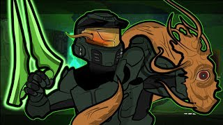 The History of Infection (Halo)