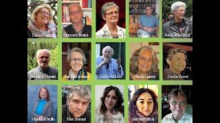 """""""Noi e il Sessantotto"""", antologia, 12 autori, 2018 Macchione editore"""