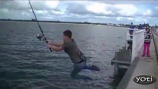 Epic Fishing fails (Prt 2)