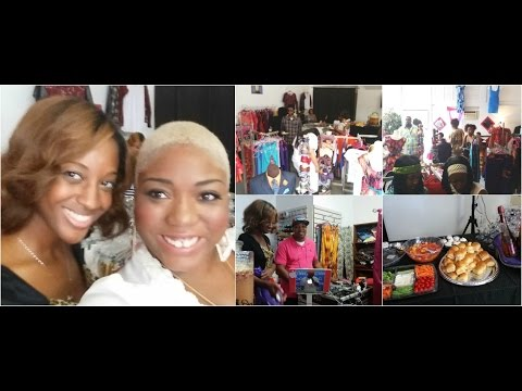 Runway Couture Boutique Store Soft Opening In RVA