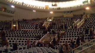 Концертный зал имени Чайковского.