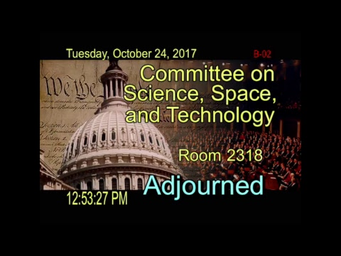 Hearing - American Leadership in Quantum Technology (EventID=106555)