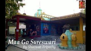 Maa Go Maa Sureswari || Shaswat Tripathy & Arti || Sambalpuri Bhajan