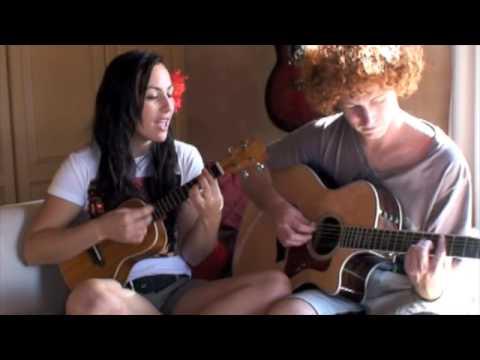 Waiting in Vain - Bob Marley (ukulele cover)