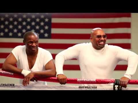 All Access: Mayweather vs. Guerrero - Episode 3 Trailer