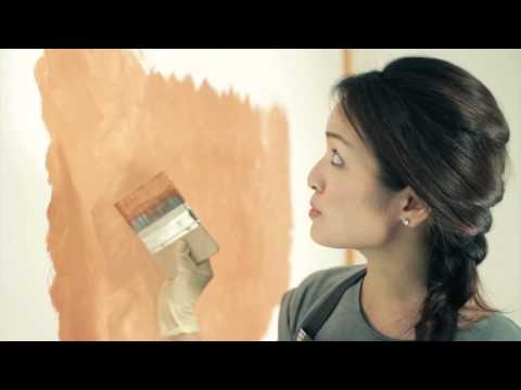 Nippon Momento® Textured Paint Series Painting Guide: Tips & Advice