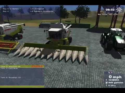 скачать моды для Farming Simulator 2009 скачать - фото 4
