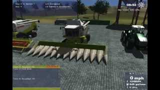 Farming Simulator 2009 Mods