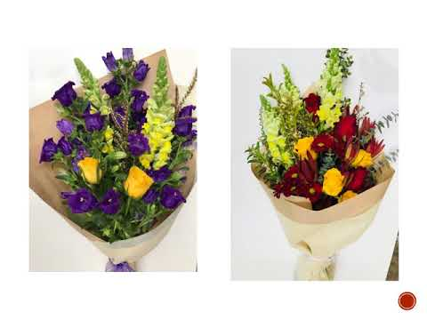 Beautiful Flower Arrangements For Valentines Day Special