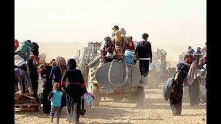 معارك الرقة تتسبب باعتقالات للشبان العرب في الحسكة