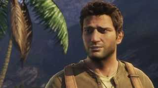 Обзор демо-версии Uncharted™: Натан Дрейк. Kоллекция