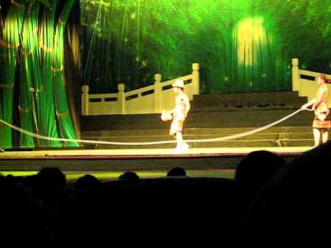 Talent show in Beijing-2