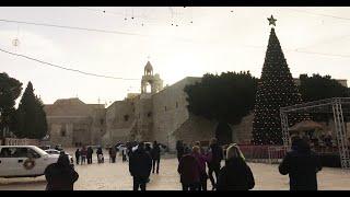 Фильм 2 -ой. Иерусалим 2019