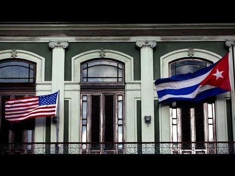 U.S., Cuba to Establish Diplomatic Relations
