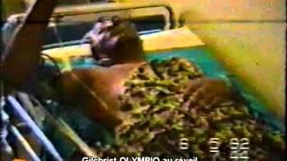 Togo - Etat de terreur : l'attentat de Soudou du 5 Mai 1992
