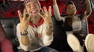 Смотреть клип Mod Sun - We Do This Shit Feat. Dej Loaf