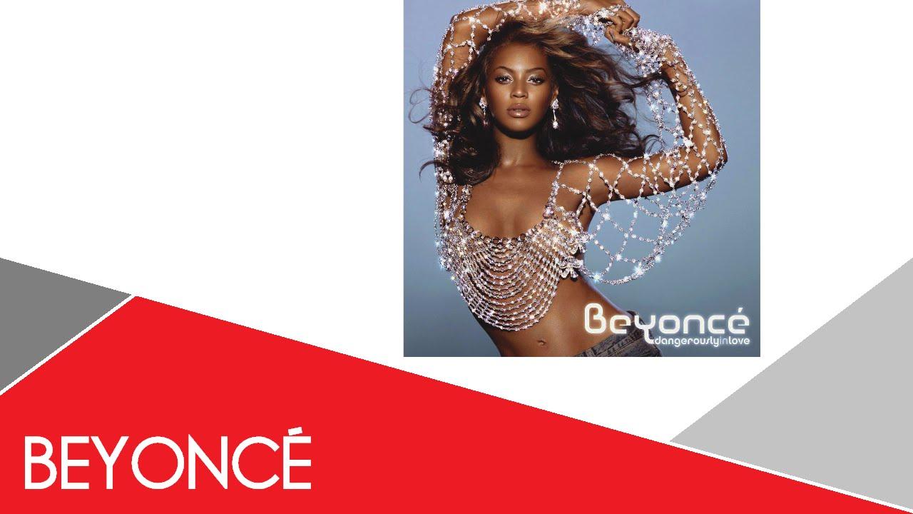 Listen Free to Beyoncé - Dangerously In Love Radio on ...