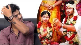 அந்த 6 மாசம்தான் நான் விஜய் டிவி க்கு வர காரணம்  Musically Akshay Kamal  Nterview  Raja Rani