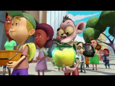 Animated Atrocities #149 - Fleabag Monkeyface