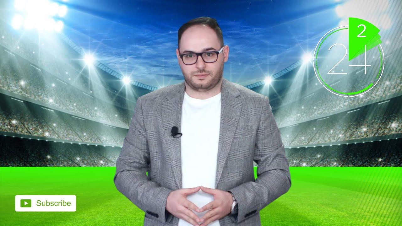 أخبار الرياضة في دقيقتين  - 18:58-2021 / 4 / 8